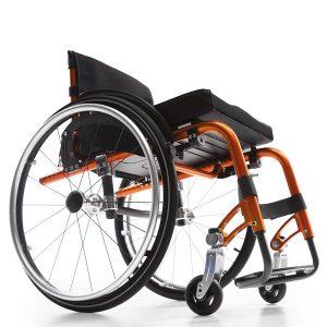 Invalidska kolica za odrasle
