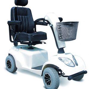 Elektromotorni skuteri